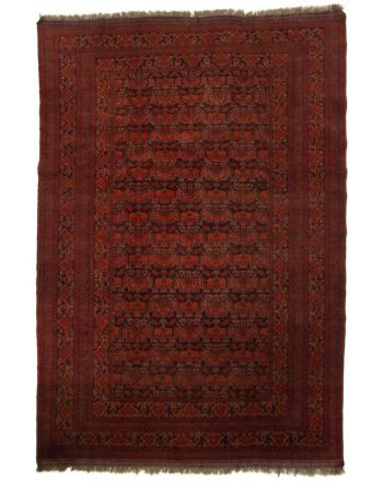 Afghan Sarough Teppich