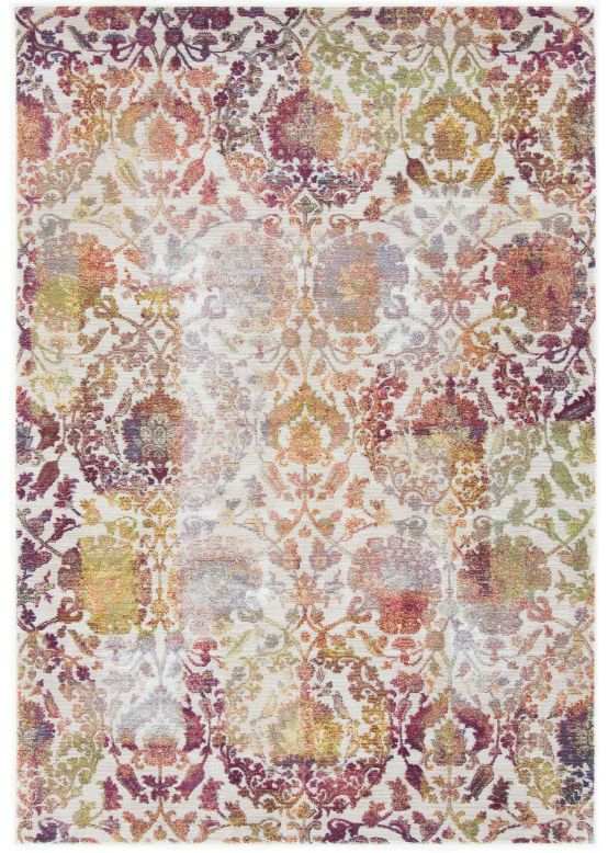 Florence Teppich Multi